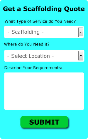 Barking Scaffolding Quotes