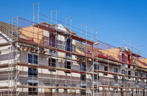 Scaffolders Gainsborough, Lincolnshire