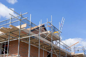 Scaffolding Gainsborough Lincolnshire