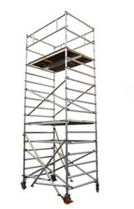Scaffold Tower Hire Aberdare, Wales