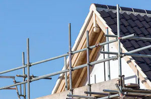 Scaffolder Knaresborough (HG5) 01423