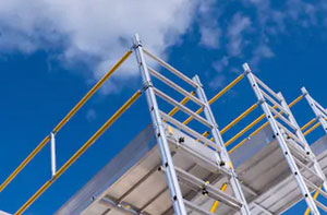 Scaffolding Crawley West Sussex